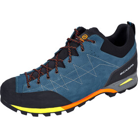 Scarpa Zodiac Chaussures, lakeblue